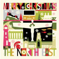 North-East-Xmas-City-Scape