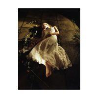 Amanda J Kennington Sleeping Beauty
