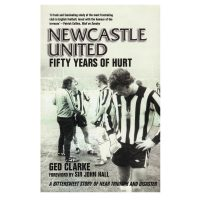 NUFC 50Years Of Hurt