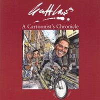 Geoff Law a Cartoonist's Chronicle