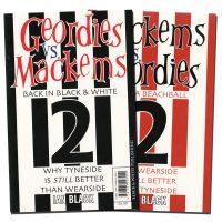 Geordies V Mackems