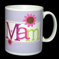Geordie Mug Mam