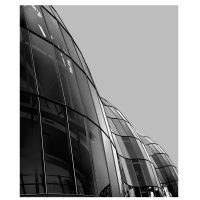 The Sage Gateshead Art Print