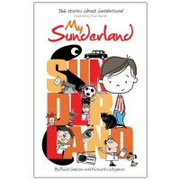 My Sunderland Inspired by Niall Quinn