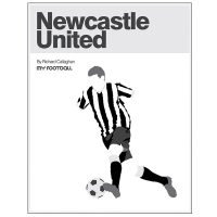 NUFC Newcastle United Football Book