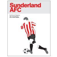 Sunderland AFC Football Book