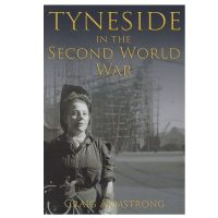 Tyneside During Second World War WWII WW2