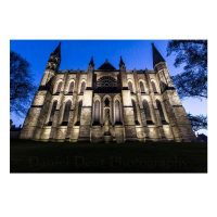 Durham Cathedral Photo Print by Daniel Dent