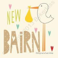 New Bairn