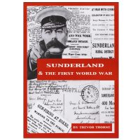 Sunderland 1st World War Book