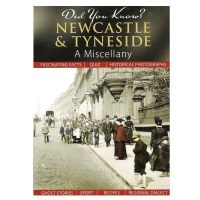 Newcastle Tyneside Miscellany Book