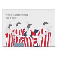 Sunderland Till I Die SAFC Card