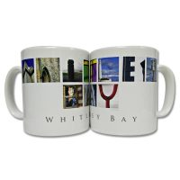 Places In Pictures Whitley Bay Mug