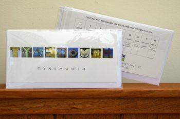 Tynemouth Photo Card