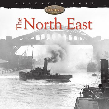 North East Heritage Calendar 2018