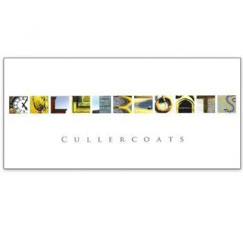 Cullercoats Photo Card