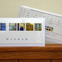 Hexham Photo Card
