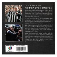 Little Book Of Newcastle United NUFC