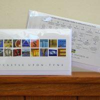 Newcastle Photo Card