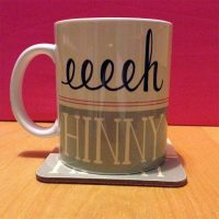 Eeeh Hinny North East Mug