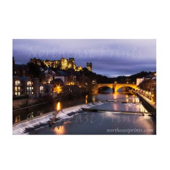 Durham Cathedral Photo Print