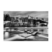 Durham Castle Photo Print