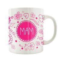 North East Gifts Mam Mug
