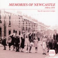 Memories Of Newcastle Book