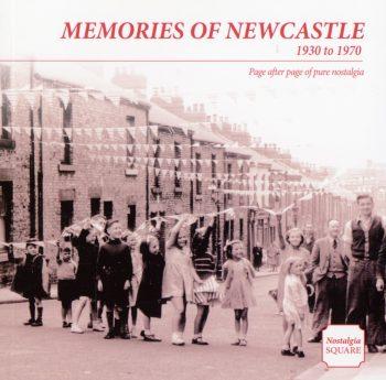 Memories Of Newcastle Book