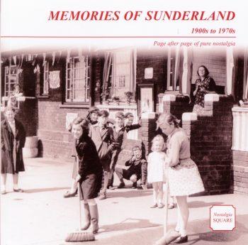 Memories Of Sunderland Book