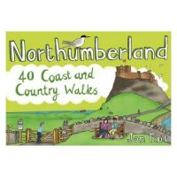 Northumberland Coast & Country Walks Book