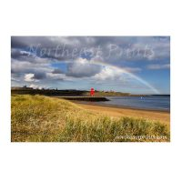 South Shields Photo Print