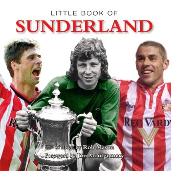 Little Book of Sunderland AFC