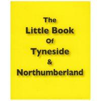 Little Book Of Tyneside