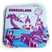 Sunderland Coaster