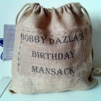 Mansack Bobby Dazla