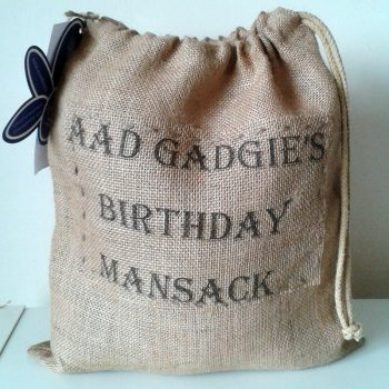 Mansack Aad Gadgie