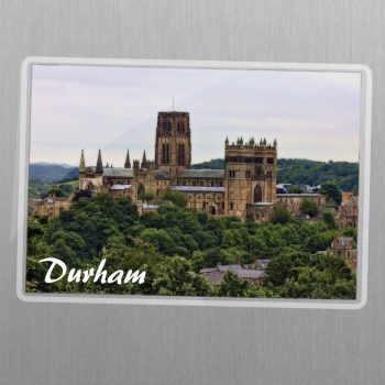 Durham Cathedral Magnet
