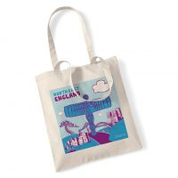 North East Icons Shopping Bag 2016