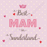 Best Mam in Sunderland