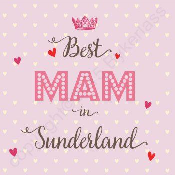 Best Mam in Sunderland