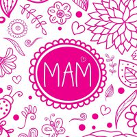 Mam Card Mothers Day Birthday