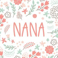 Nana Card North East Gifts