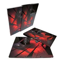 Atomhawk The Realm Volume 1 Book