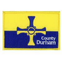 Durham Patch Badge