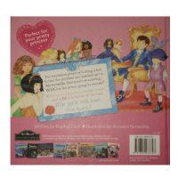 Newcastle's Prettiest Princess Book