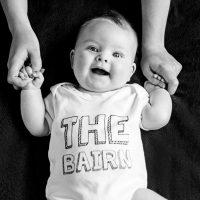 Geordie Genes Baby Clothing