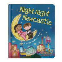 Night Night Newcastle Childrens Book