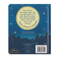 Night Night Newcastle Childrens Book