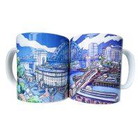 Newcastle Mug
